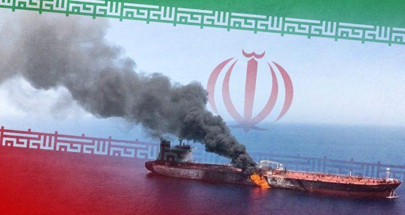 Who Attacked Iranian Tanker Sabiti – Americans, Saudis or Israelis?
