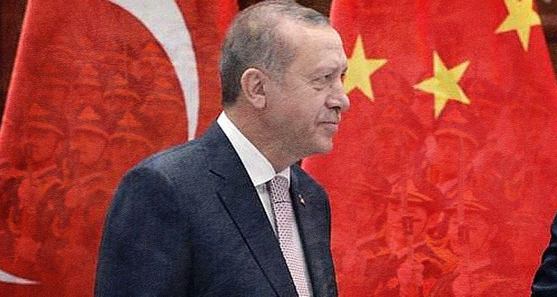 Türkiye ile Çin arasında bir yakınlaşma mümkün müdür?