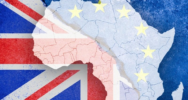 Brexit and British influence in Africa