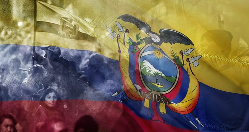 Ecuador: Protests, Loans and Decree 883