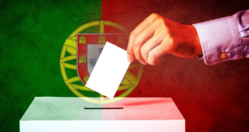 Elections in Portugal: abstention, decay and new eruptions