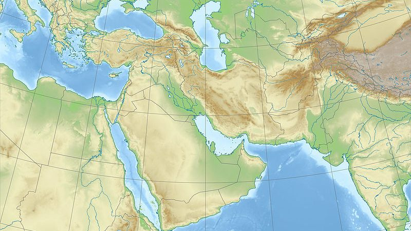 """Internal dynamics"" or ""external influence"" in the Arab world?"