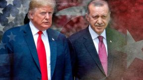 Erdoğan ve Trump bir araya geliyor