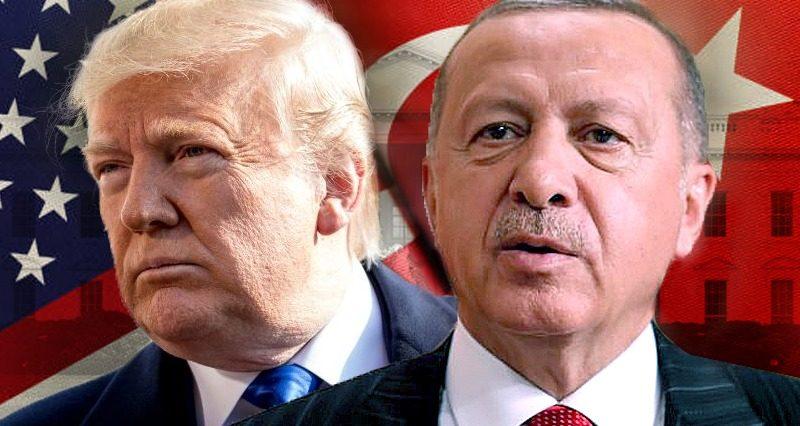 """Gazeteci Sevinç, Türkiye-ABD zirvesini değerlendirdi: """"Erdoğan ABD'ye değil, Beyaz Saray'a gitti"""""""
