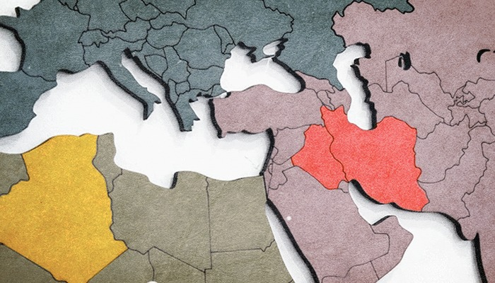 """INTERNAL DYNAMICS"" OR ""EXTERNAL INTERFERENCE"" IN THE ARAB WORLD? Part 2"
