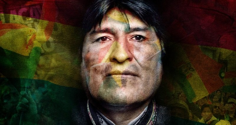 What is really happening in Bolivia?