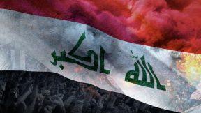 Iraq: color revolution or domestic change?