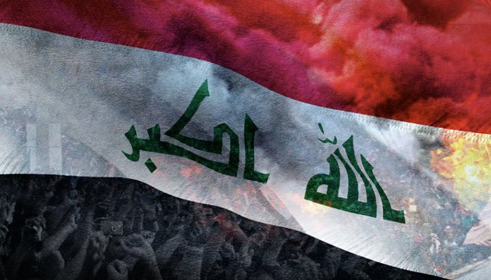 Iraq: color revolution or domestic change?