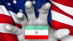 Severing the Third Hand in Iran