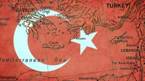 The trap being set for Turkey in the Eastern Mediterranean