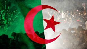 Algeria: a popular revolution or Western intervention?