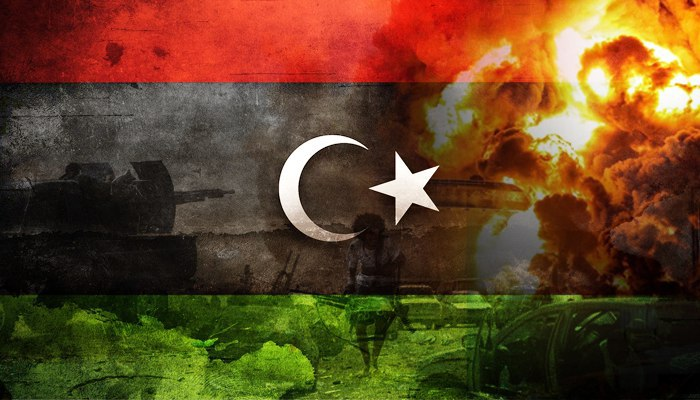 The Libyan puzzle and the way to safeguard Turkish national interests