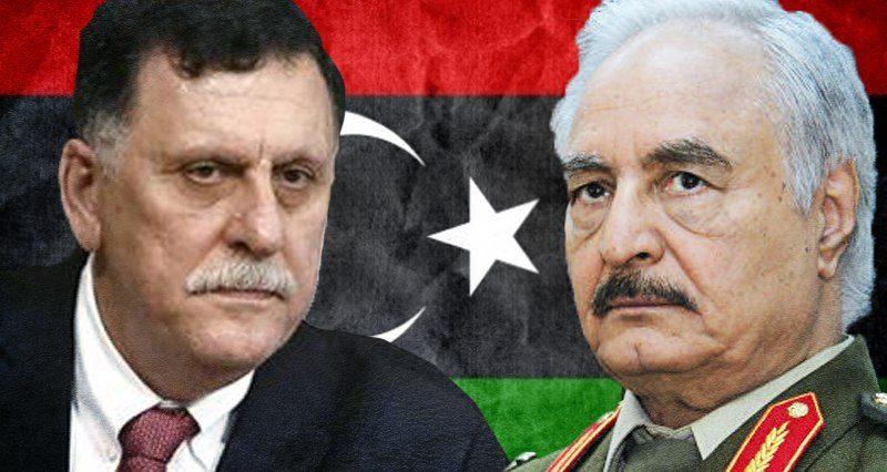 Escalation in Tripoli: Libya caught in international crossfire