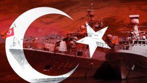 'Mavi Vatan': perspectives of Turkish sea power