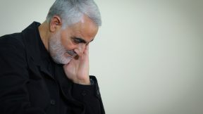 The Soleimani assassination: the operation that broke the taboo