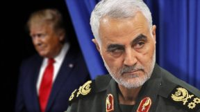 Can Iran Not Respond to the U.S. Assassination of General Soleimani?