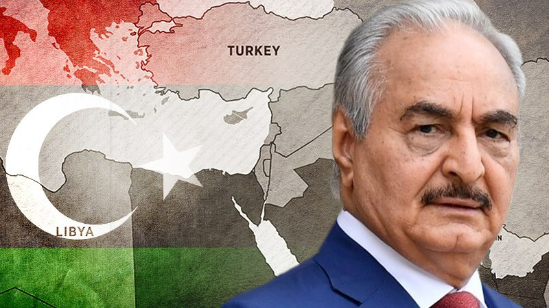 What Haftar's readiness to continue talks in Moscow means for Libya