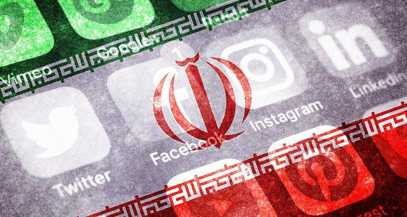 Demagogic 'democracy': censorship and Washington's social media war on Iran