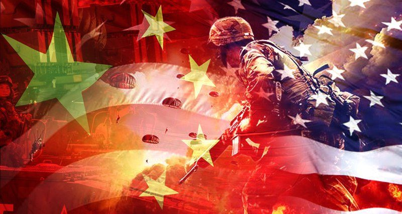 US cannot afford conflict with China
