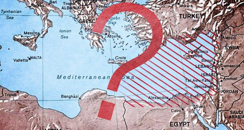 Revisionism and Neo-Ottomanism in the Eastern Mediterranean
