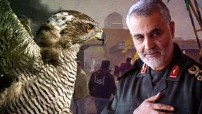 Irreplaceable General: Will war in the Middle East follow the death of Soleimani?