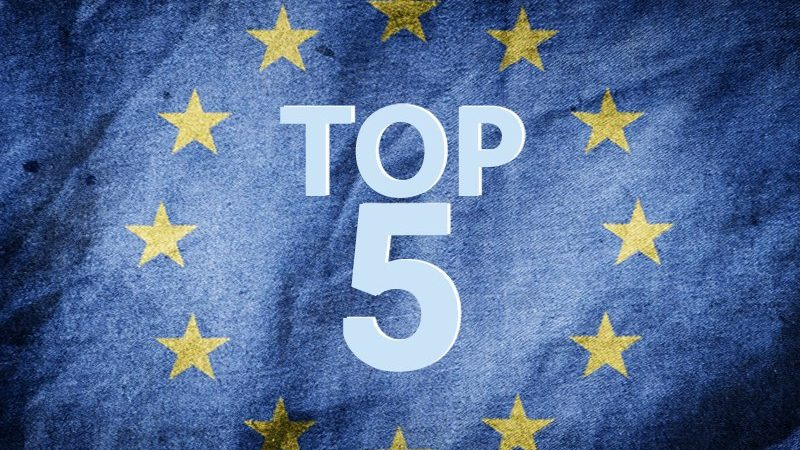 TOP-5 rising European political movements to keep your eye on