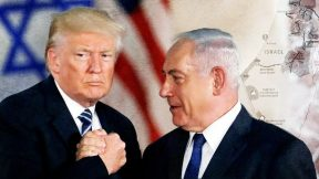 "Trump's ""Deal of the Century"": a stillborn plan for legalized apartheid"