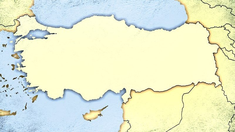 Turkish maritime geopolitics and the role of Cyprus in XXI century