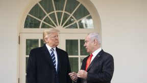 Trump's deal of century: a Neo-Sykes-Picot agreement