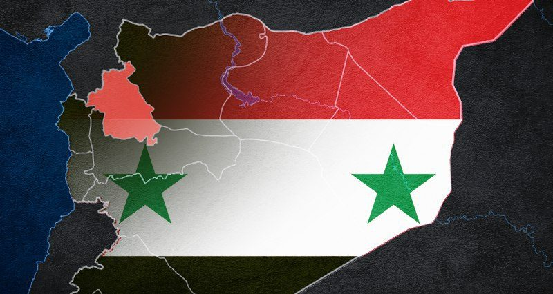 The Idlib trap and its implications for the Mediterranean