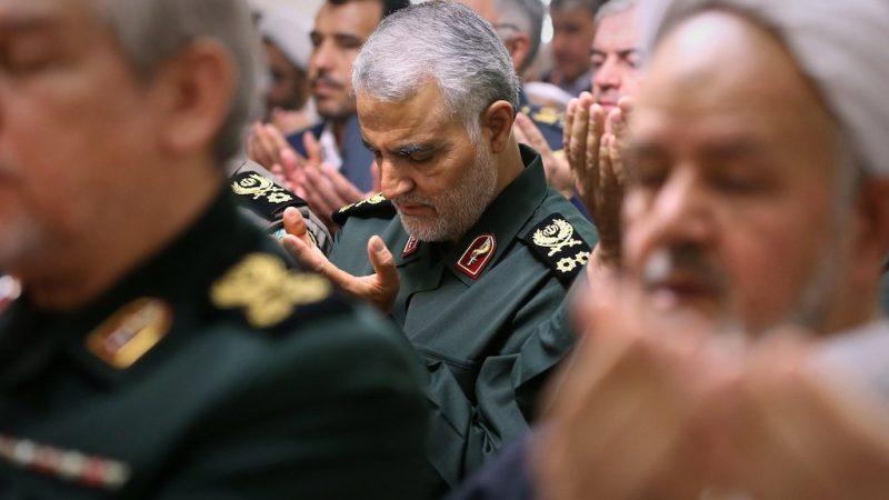 Iran after Soleimani