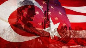 The Idlib crisis and US Kurdish policy