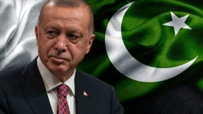Meeting in Islamabad: Clear anti-Western message in Erdogan words