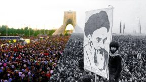 The Islamic Revolution in Iran: a beacon of hope for the world's free and oppressed People