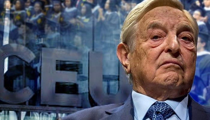 Globalist brain-washing: inside George Soros' new educational network