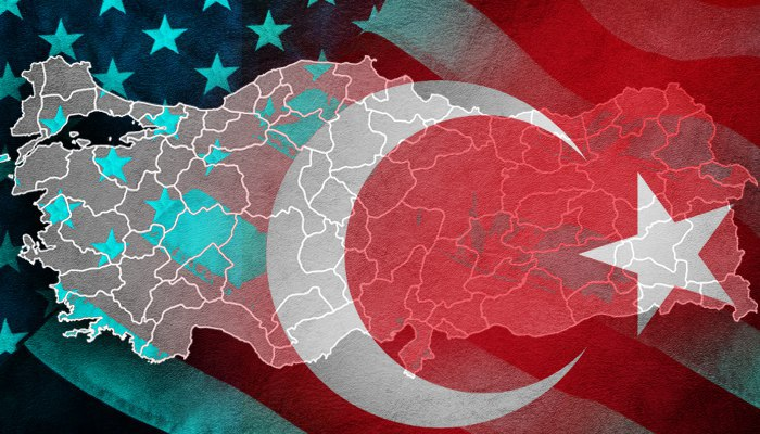Difficult ally or Eurasian enemy? Turkey in the eyes of American think tanks