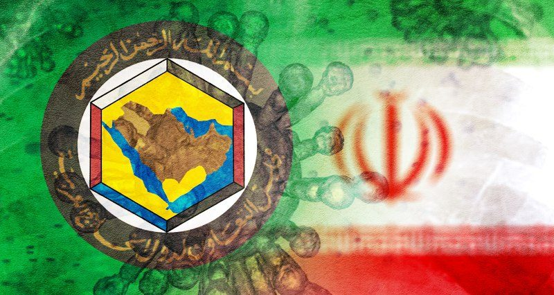 Coronavirus and Iranian-Arab relations