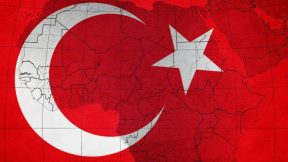"""And yet it moves"": Turkey's Eurasian future"