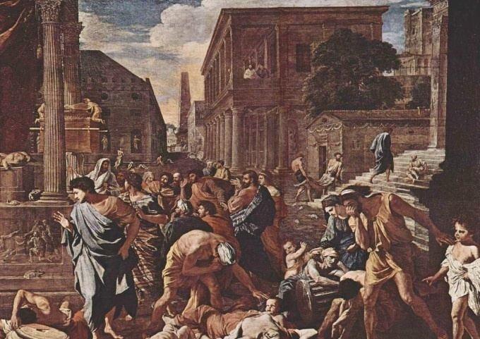 plague history