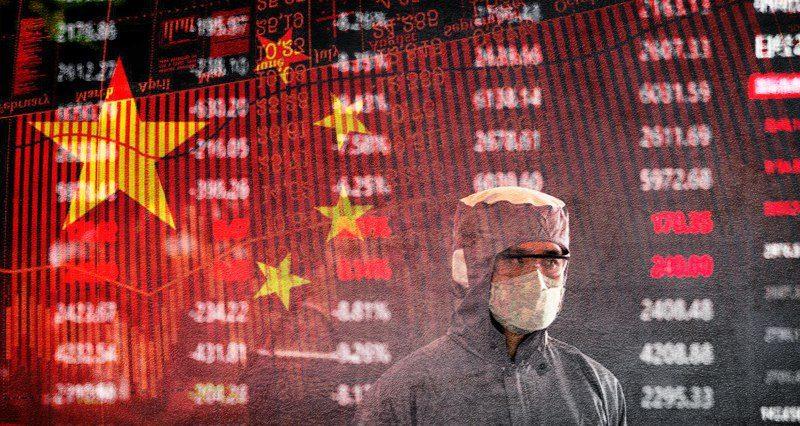 Will China's economy also be crushed by the coronavirus?