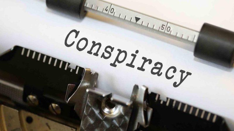 Top 5 coronavirus conspiracy theories