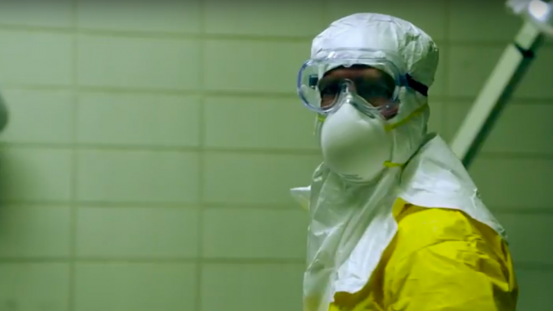 Top 10 shows to watch while quarantined