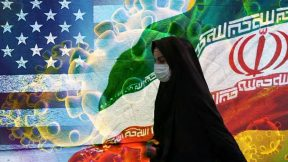 Coronavirus in Iran: Struggling to save lives under US sanctions