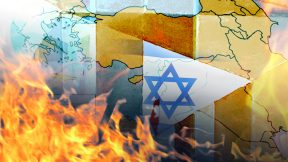 Has the time come to strike Israel?