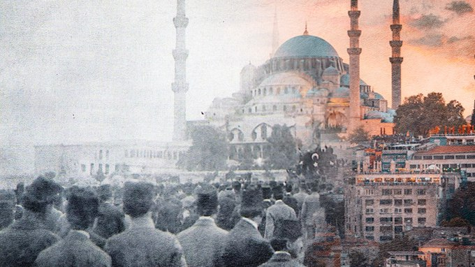 A century after the Occupation of Istanbul, we must ensure it is not occupied again