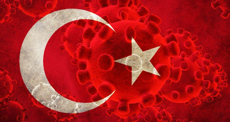 Last week in Turkey: Turkey's struggle against the coronavirus