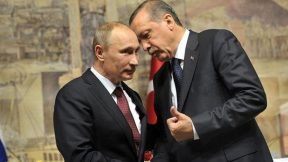 Erdogan and Putin's talks on Idlib: a brief analysis