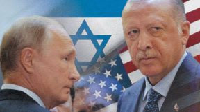 U.S.-Israeli hopes are despaired