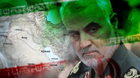 From Quds to Erbil: Soleimani's role in defending Kurdistan