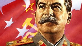 Birthday Messages to Stalin from the Turkish State